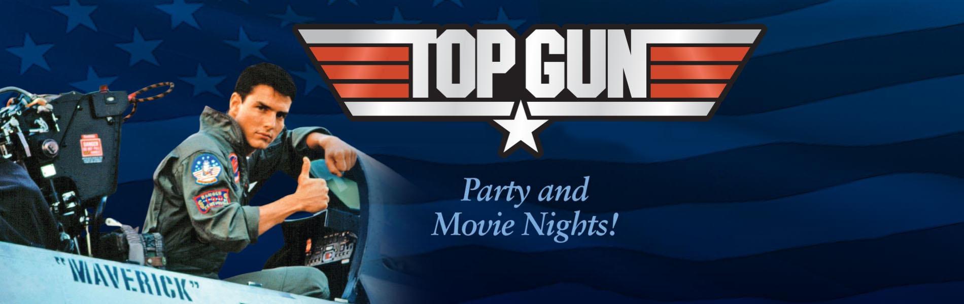 Top Gun porno