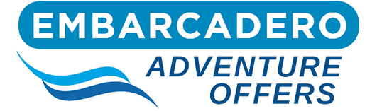 Embarcadero Adventure Offer