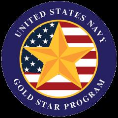 Navy-Gold-Star-Program